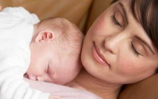 Артериальная гипертензия при беременности