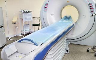 Показания и противопоказания к МРТ головного мозга