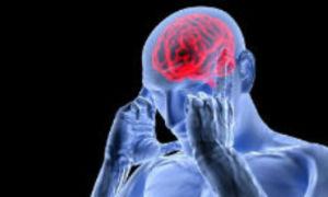Болит левое полушарие головы