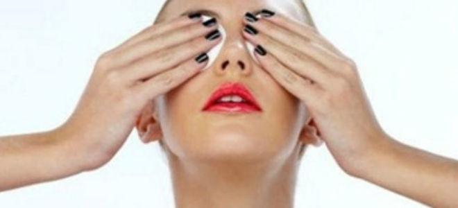 Причины и лечение нервного тика глаза
