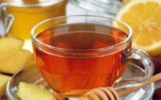 Чай от головной боли и другие рецепты