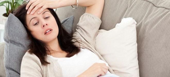 Почему болит и кружится голова, тошнит и слабость