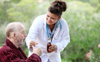 Причины и лечение Болезни Паркинсона