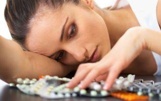 Почему болит голова и хочется спать