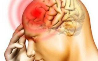 Серозный менингит у взрослых: симптомы и последствия