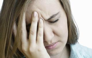 Почему боль в носу отдает в голову