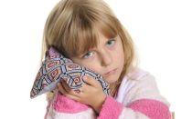 У ребенка болит голова в области затылка