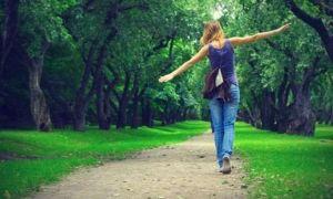 Причины пошатывания при ходьбе