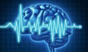 ЭЭГ диагностика головного мозга