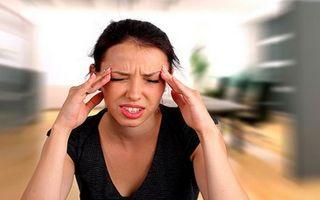 Сотрясение головного мозга — МКБ 10