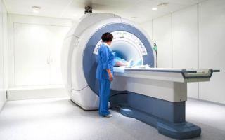 Сколько длится мрт головного мозга по времени