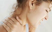 Что делать если на голове появилась шишка на затылке, которая болит при нажатии