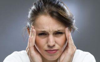 Причины частой и сильной головной боли