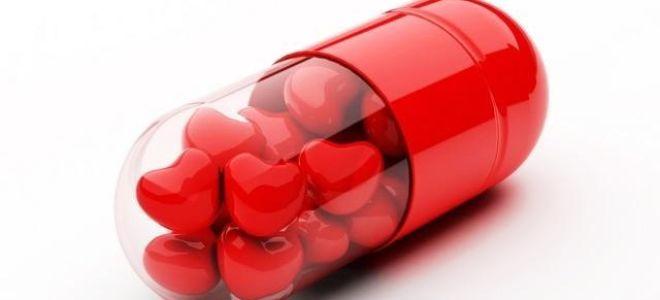 Таблетки и другие лекарства от вегетососудистой дистонии