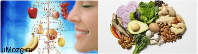 Витаминизированные продукты питания