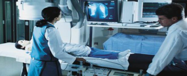 Показания к сканированию