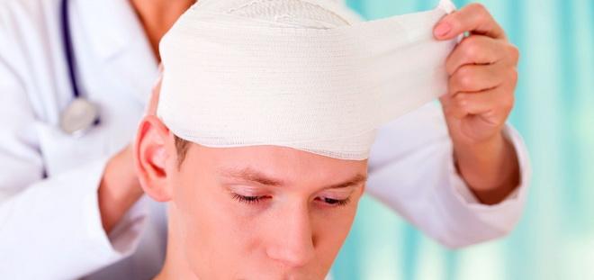 большие полушария головного мозга, наибольший, структура