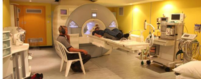 Виды МРТ головного мозга