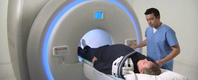 Преимущества высокопольного томографа
