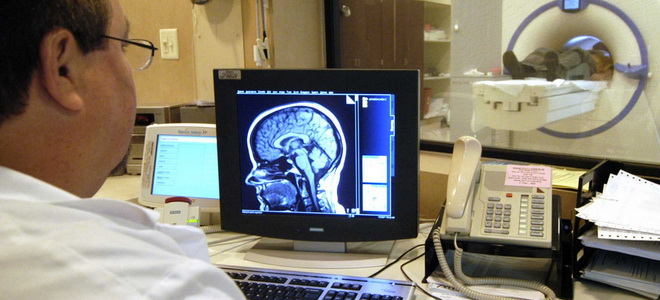 мрт головного мозга сколько раз можно делать