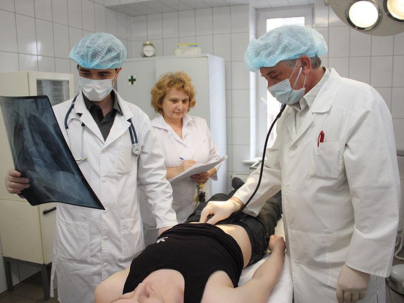 больница им джанелидзе фото