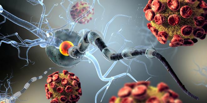 Эзотерика рассеянный склероз