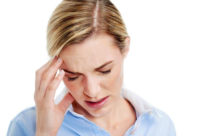 Почему болит права сторона головы