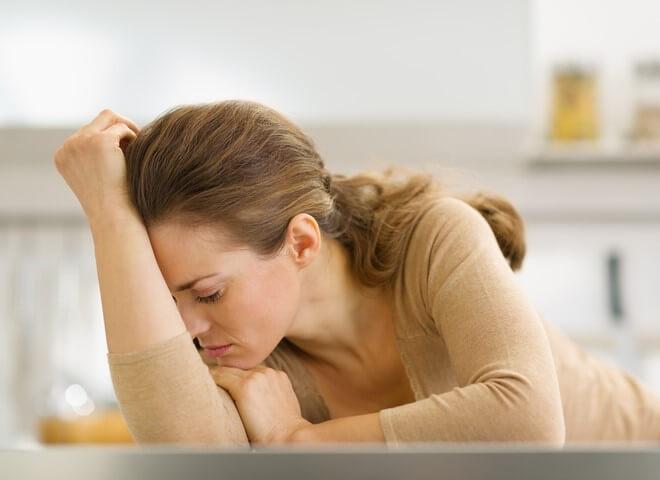 Болит голова во время беременности что делать