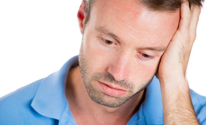 Частые головные боли у мужчин: причины