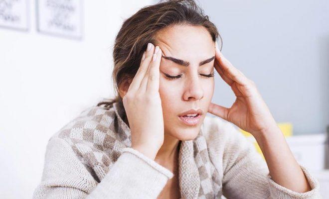 Ломит суставы температура головная боль тошнота перстень фаланговый сустав