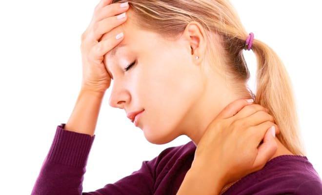 Частые головокружения слабость боль в висках